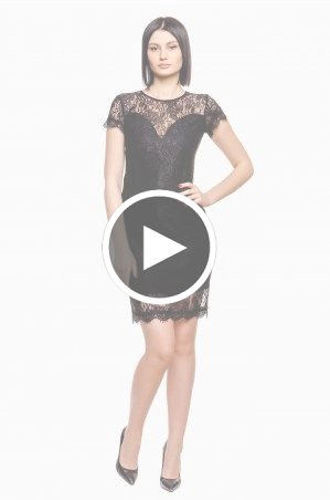 Poliit: Платье 8462 - перейти к видео товара