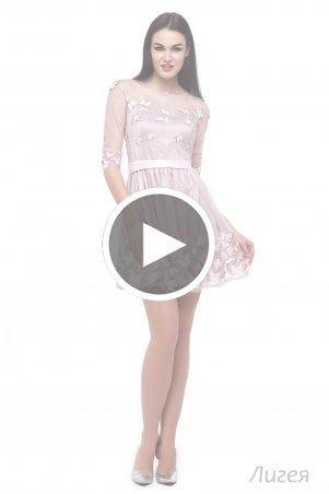 Angel PROVOCATION: Платье Лигея - перейти к видео товара
