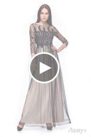 Angel PROVOCATION: Платье Ламу+ - перейти к видео товара