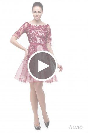Angel PROVOCATION: Платье Лило - перейти к видео товара