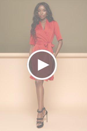 Jadone Fashion: Платье Джоанна М3 - перейти к видео товара