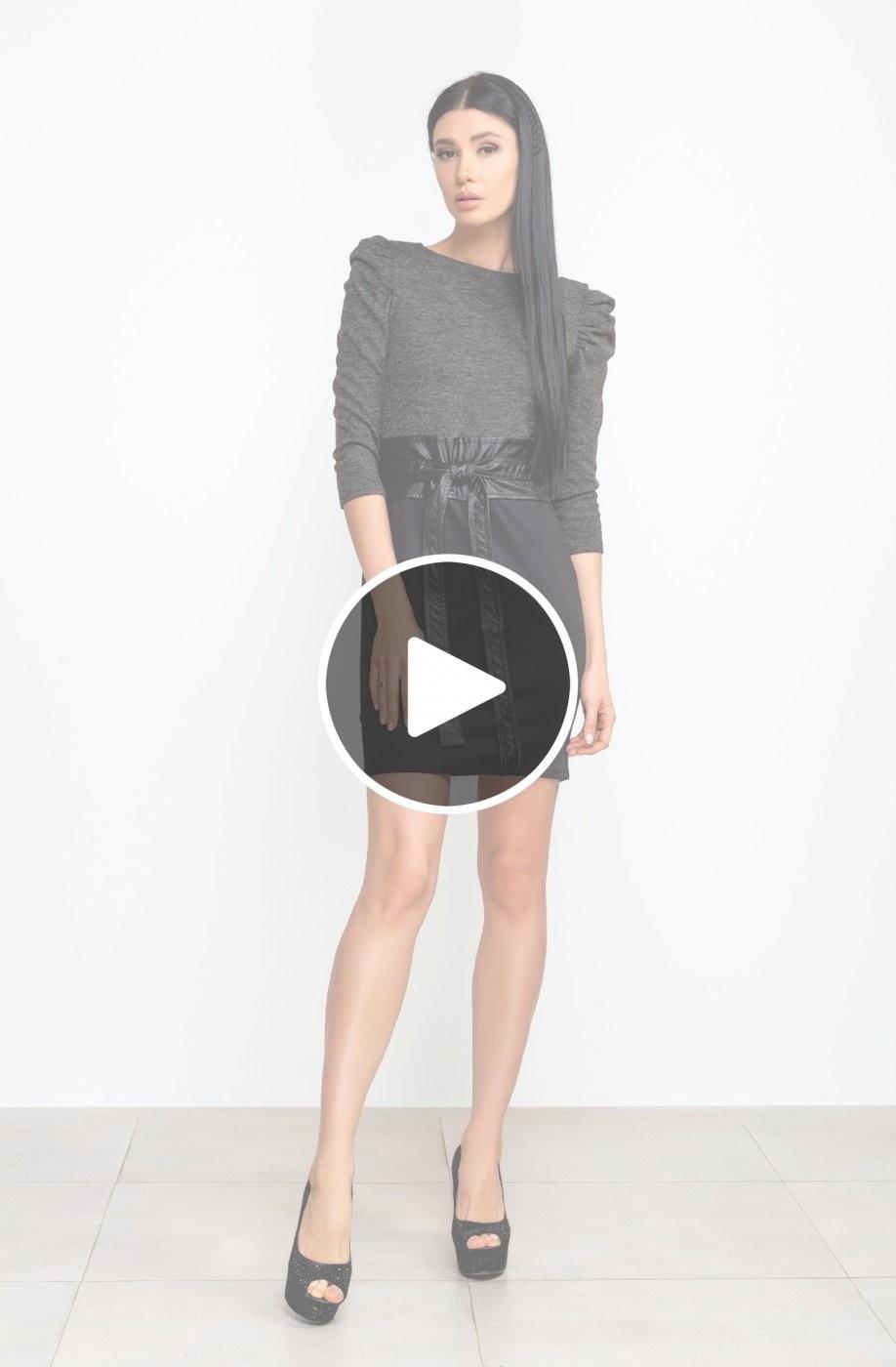 FULL HOUSE: Платье 53888 - перейти к видеообзору товара